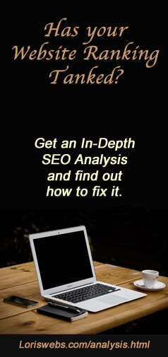 Get an In-Depth SEO Analysis