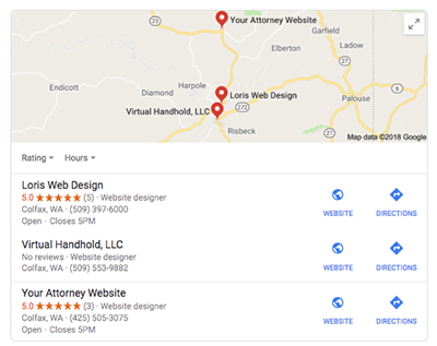 How To Increase Ranking In Google S Local Pack