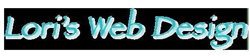Lori's Web Design