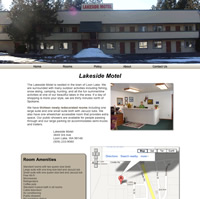 lakeside motel