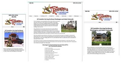 Riversdalebuilders.com